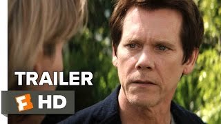 The Darkness Official Trailer  1  2016    Kevin Bacon Horror Movie Hd