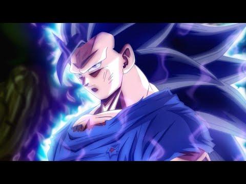 Lil Uzi Vert - Enemies // Dragon Ball Super •[AMV]•