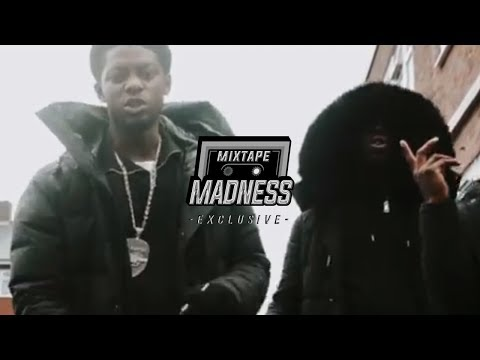 Incognito – Blessed (Music Video) | @MixtapeMadness