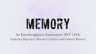 UCSB Memory 2019