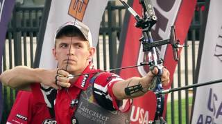 Decatur (AL) United States  City pictures : 2016 USA Archery Brings Olympians to Decatur, Alabama