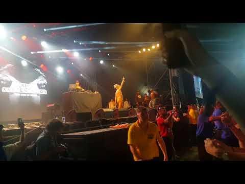 XXXTentacion vs Lil Pump - Best Live Performances 2018 - Marshall