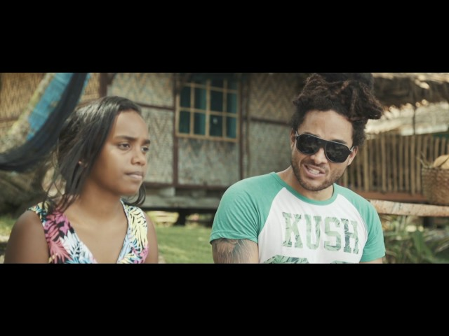 Conkarah & Rosie Delmah - Hello (Reggae Cover) [Official MV]