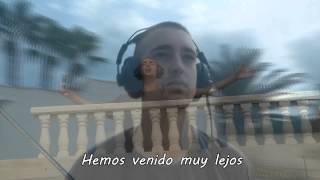 [Elwin] TENER SUERTE - Cover Get Lucky Daft Punk EN ESPAÑOL #1
