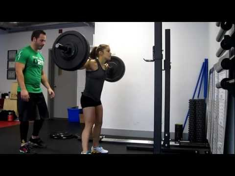CrossFit Cherokee Jul 22,2014