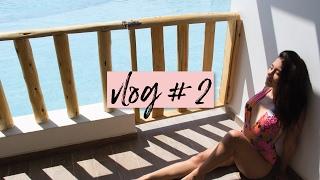 ¿Con qué edito mis videos? + Un día y medio en Paracas - Vlog # 2