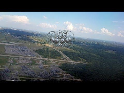 OVNIS En Rusia 9/10/2017 / Compilación UFO/OVNIS 2017 / Universo Paranormal (видео)