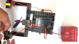 專業競賽機器人實驗組 教學影片