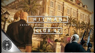 Agent 47 heads to a luxury resort located outside Bangkok Thailand where he finds himself eliminating 2 targets. The first being young Jordan Cross, whos father owns the hotel, and second target Ken Morgan who is the Cross family's Attorney. It also turns out that it is Jordan's 27th birthday, so of course we have some fun with that! Happy birthday from the worlds greatest Hitman!