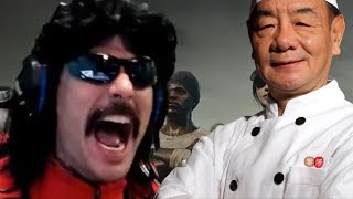 Video Dr Disrespect SLAMS Desk from RAGE and Speaks Rare Language ♦Best of DrDisrespectLive♦ MP3, 3GP, MP4, WEBM, AVI, FLV Juni 2018