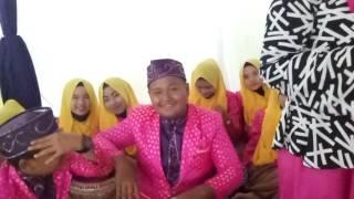 Hijrah Cinta Cover Gita Marawis Alka Lembang