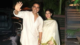 Video Akshay Kumar's Diwali Party 2017 Full Video HD MP3, 3GP, MP4, WEBM, AVI, FLV Oktober 2017