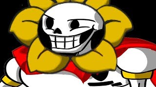 мод The Mercy Of Undertale скачать - фото 10