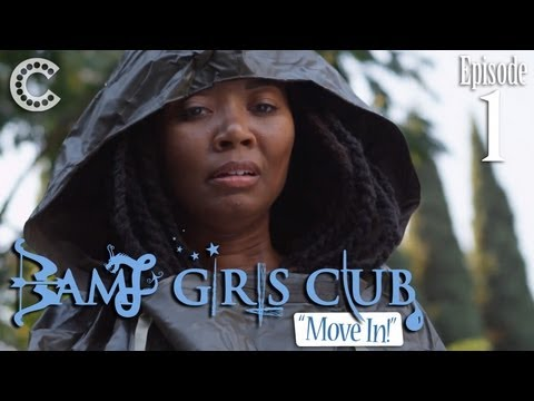 bamf - Hermione, Katniss, Lisbeth, Buffy, Michonne, and...Bella? move into one house in a reality show parody you must watch! New BAMF GIRLS CLUB episodes premiere ...