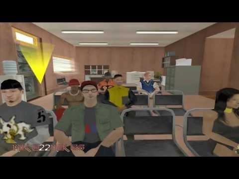 GTA San Andreas - Un día en el colegio - Loquendo