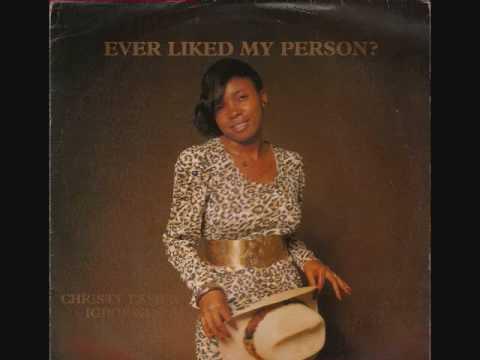Christy Essien Igbokwe – Seun Rere