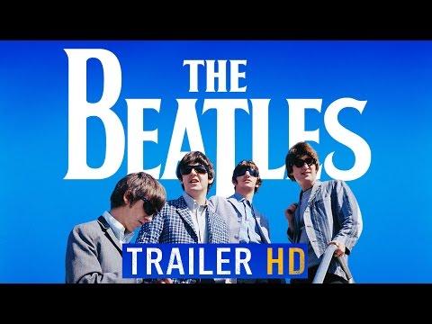 THE BEATLES - EIGHT DAYS A WEEK - Teaser Trailer - Al cinema dal 15 al 21 settembre | HD