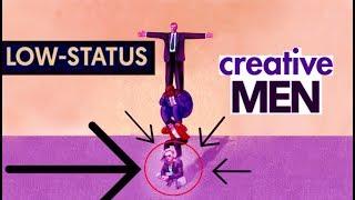 Video Jordan Peterson: What low-status highly creative men need MP3, 3GP, MP4, WEBM, AVI, FLV April 2018