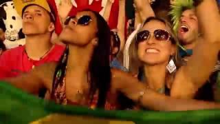 David Guetta Tomorrowland Brasil 2016 SHOW