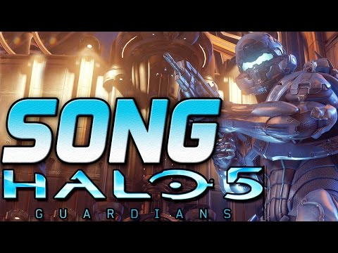 "Halo 5 Song ""Guardian"" - Tryhardninja feat. Jt Machinima"