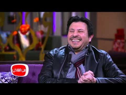 شاهد- هاني شاكر في أول أفلامه مع إسماعيل يس.. ويشترط منذ طفولته الغناء منفردا