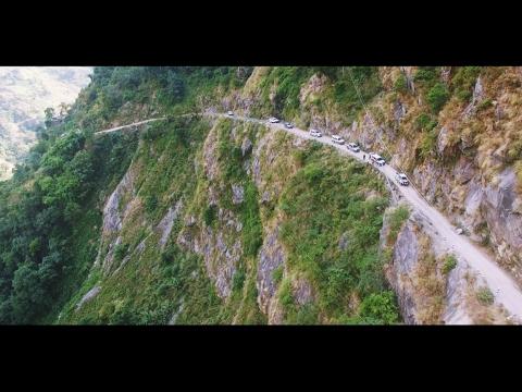 #ManangCalling - Imagine Nepal 2016