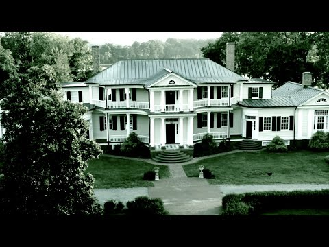 The #Ghost Finders @ Belle Grove #Plantation (SO MUCH ACTIVITY AND...