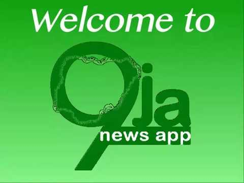 Welcome Video - 9ja News App