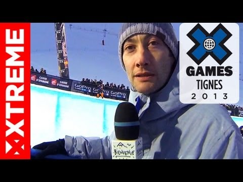 Bienvenue XGames 2013 - Episode # 1