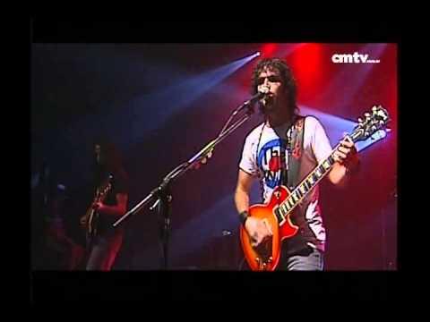 El Bordo video Volando - CM Vivo 11/03/2009
