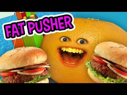 I'M GIGANTIC!!! | Fat Pusher