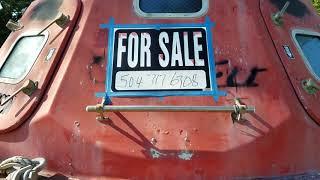 9. My RV Life 30: Submarine For Sale