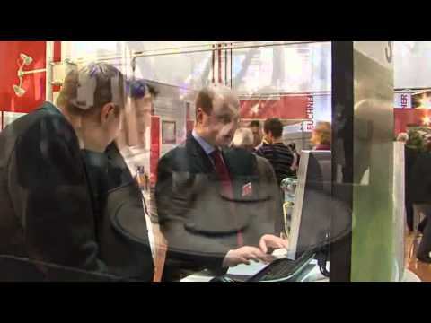 Beckhoff Automation at SPS/IPC/DRIVES 2009 - Impressions