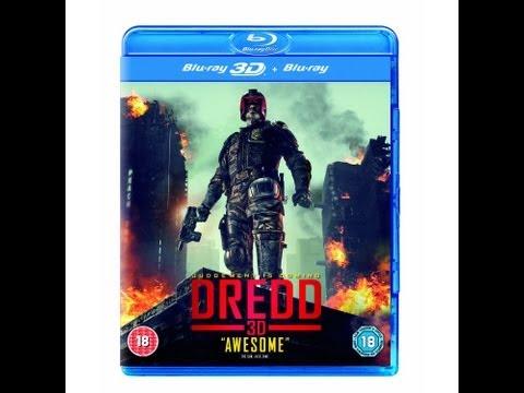 Dredd (Blu-ray 3D + Blu-ray) - Amazon Pre-order - Dredd DVD - Dredd Trailer