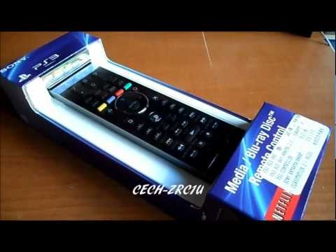 how to sync sony bd remote to ps3