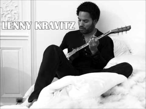 Tekst piosenki Lenny Kravitz - Billy Jack po polsku