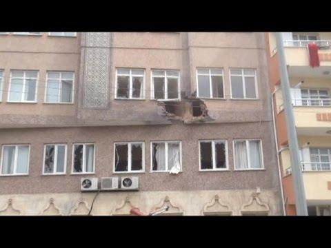 Συρία: Τουρκικά αντίποινα μετά από την επίθεση στην πόλη Κιλίς