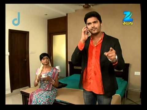 Varudhini Parinayam - Episode 316 - Best Scene