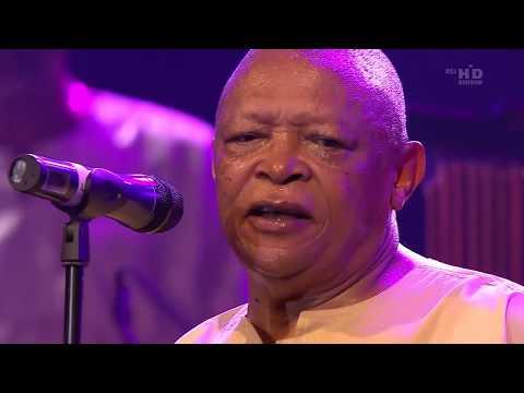 Hugh Masekela dies