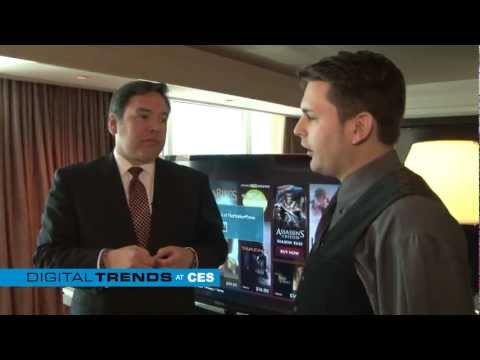 Sony Entertainment Network discusses its plans for total world domination (видео)