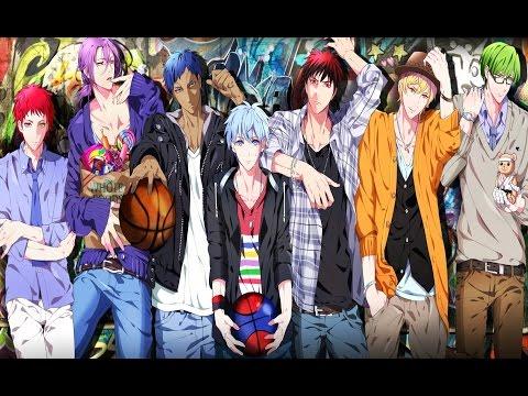 Video Kuroko no Basket - Last Game「AMV」  Dead Inside download in MP3, 3GP, MP4, WEBM, AVI, FLV January 2017