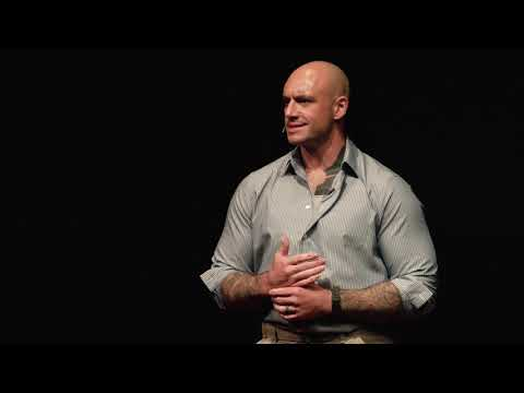 Living by an Ethos | Nicholas Lavery | TEDxChagrinFalls