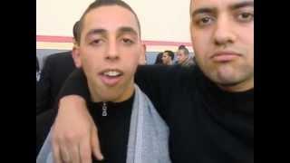 Cheb Adnan&mimo Comedia In Arab Idol Cassabarata