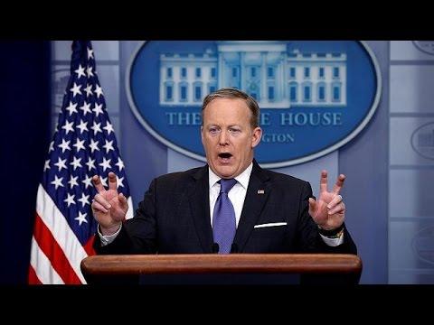 ΗΠΑ: Τη δική του ερμηνεία για τον όρο υποκλοπή δίνει ο Λευκός Οίκος