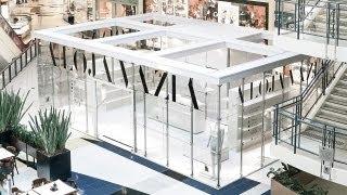 The Empty Shop Idea