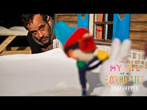 My Life as a Zucchini (Featurette 'The Story')