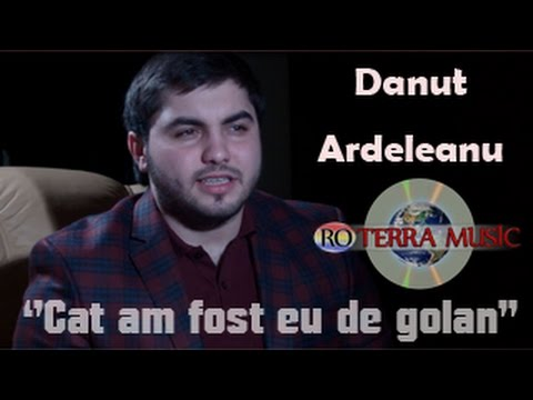 Cât am fost eu de golan - Dănuț Ardeleanu