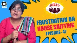 Nonton Frustrated Woman Frustration On Shifting   Latest Telugu Comedy Web Series   Sunaina   Khelpedia Film Subtitle Indonesia Streaming Movie Download