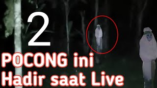 Video Kaburrr ! Liat dua pocong Disatu lokasi😰 MP3, 3GP, MP4, WEBM, AVI, FLV Januari 2019