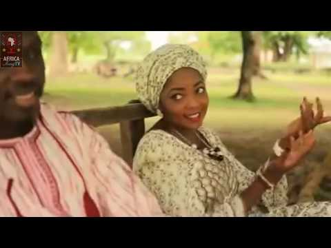 Umar M Sharif Remix Song By Ali Nuhu - 01【Clip Officiel】